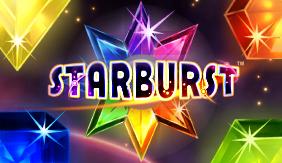 Starburst hrací automat