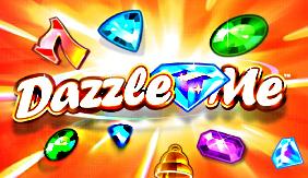 Dazzle Me hrací automat