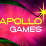 Apollo automaty