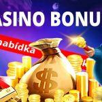 casino bonusy přehled Česko