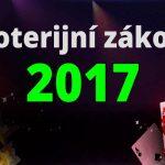 loterijní zákona ČR