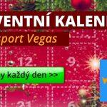 Adventní kalendář Tipsport Vegas