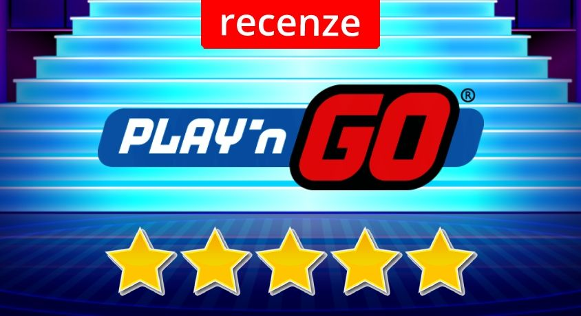Play´n GO casino