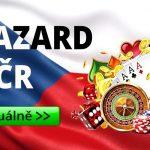 Hazardní hry v ČR