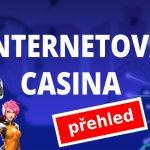 Internetová casina v Česku
