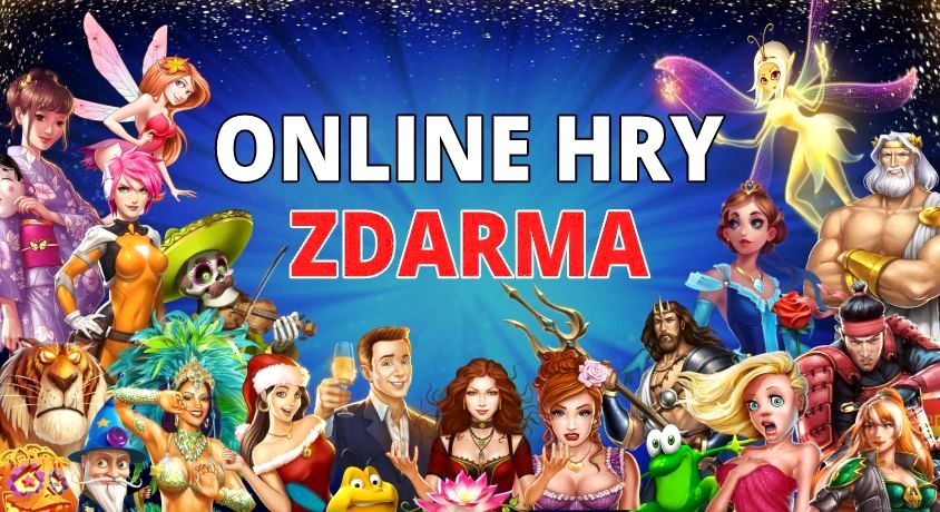 Superhry Super Hry Zdarma