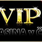 VIP casina a VIP bonusy v Českých Casinech