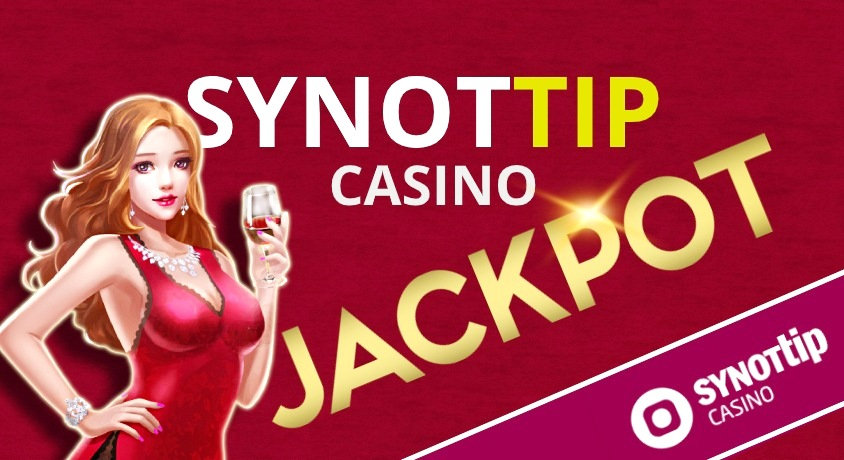 SynotTip Casino Jackpot