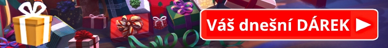 Tipsport Casino Adventní kalendář