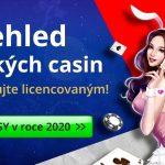 Online Casina v Česku
