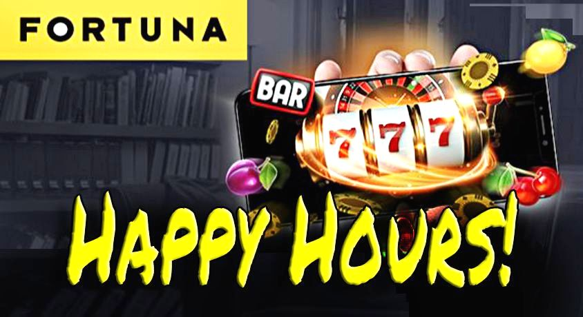 Fortuna Casino Happy Hours