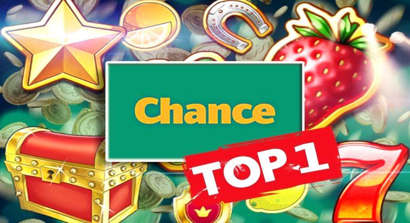 chance vegas casino