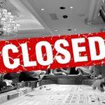 Koronavir zavřel casina i pobočky sázkových kanceláří
