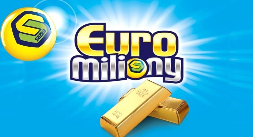 Euromiliony pravidla