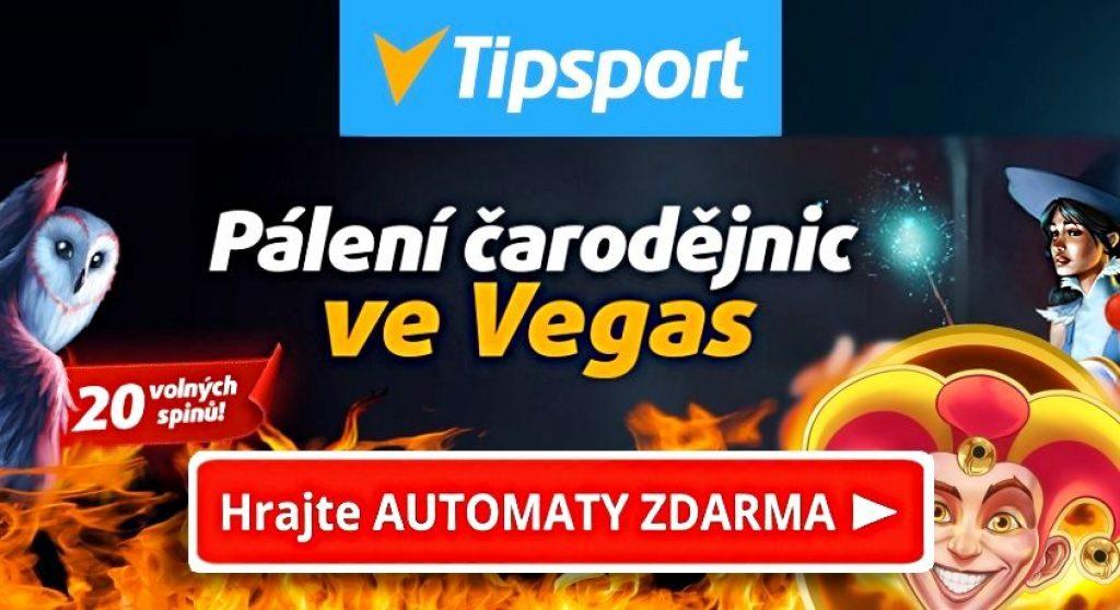čarodějnice casino