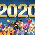 2020 casino