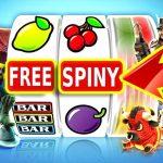 free spiny zdarma bez vkladu za registraci