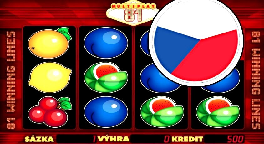 české automaty online