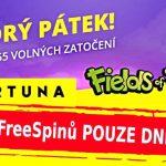 Fortuna Casino Štědrý Pátek