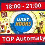 lucky hours Tipsport Casino