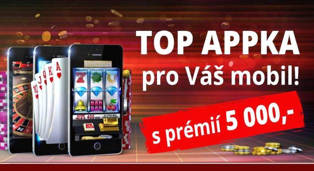 nejlepsi mobilni casino
