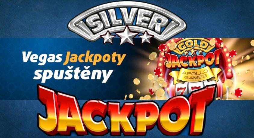 Vegas Jackpot Tipsport Casino