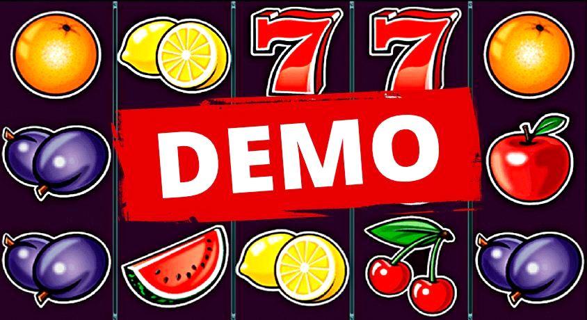 automaty demo