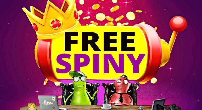 Sazka free spiny