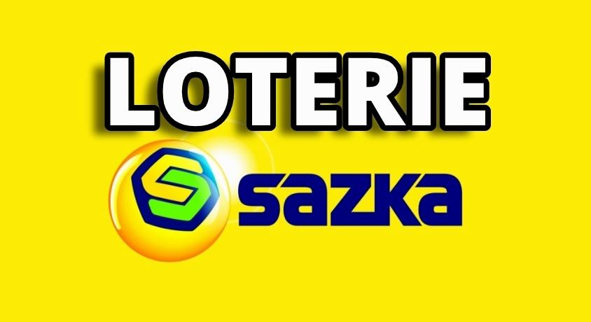 Sazka loterie