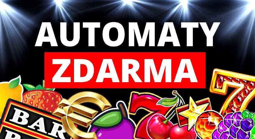 automaty online zdarma