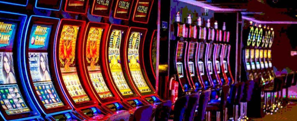 casino automaty