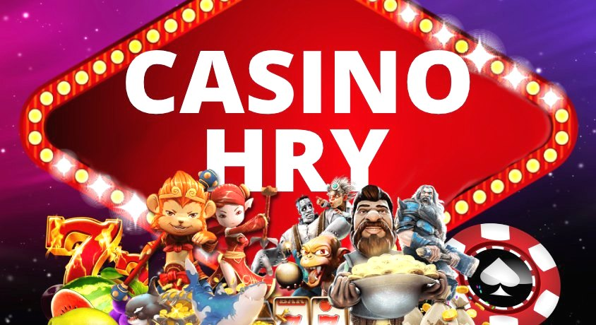 casino hry zdarma automaty online
