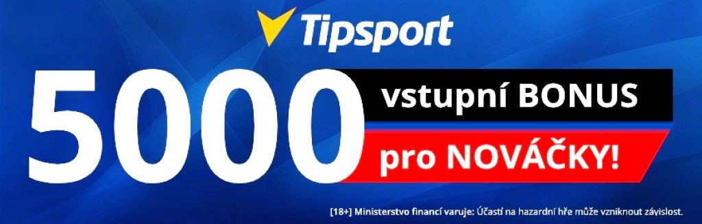Tipsport free spins 2021