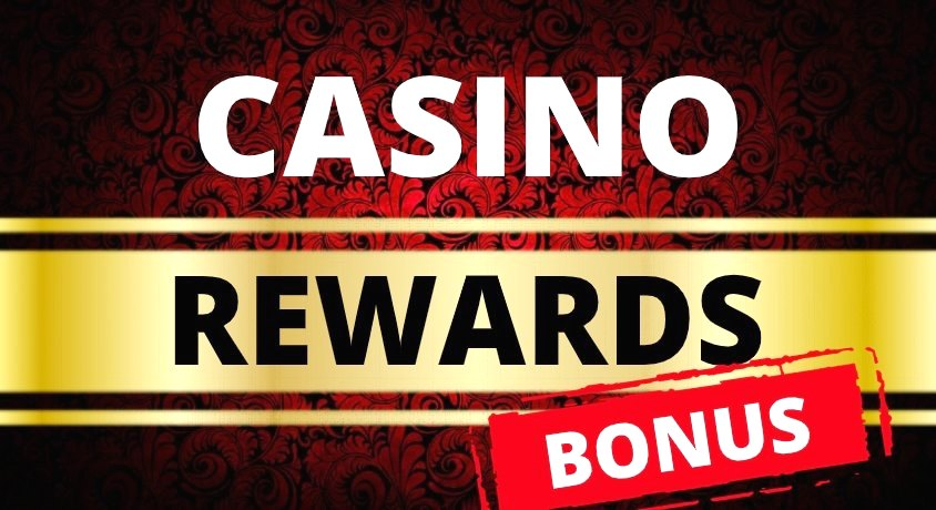rewards casino bonus zdarma