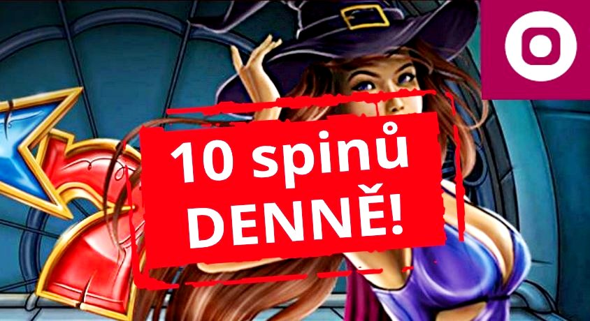synottip free spin
