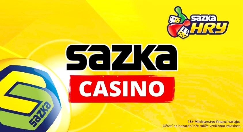 Sazka casino