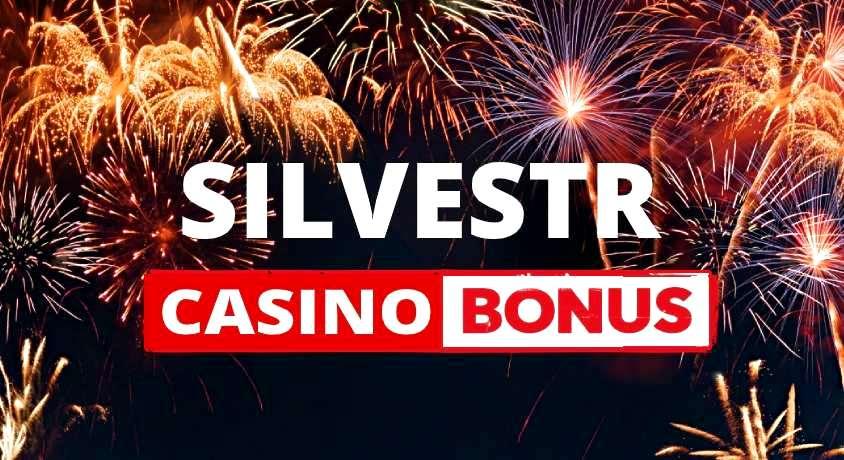 Silvestr casino bonus
