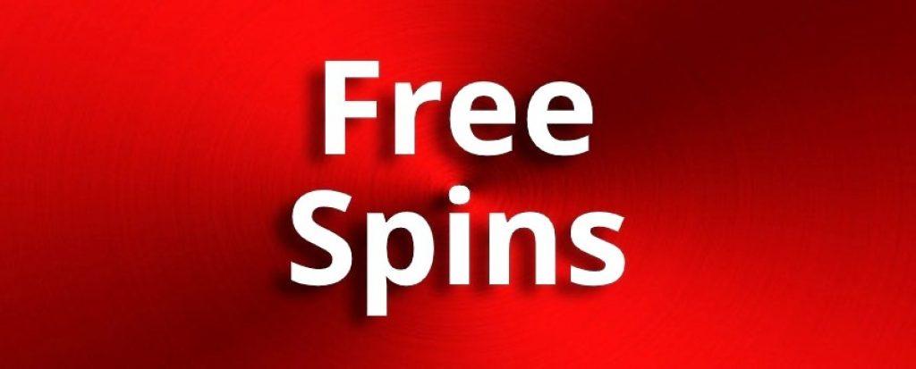 free spins bez vkladu