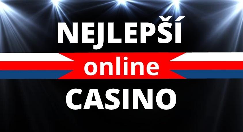 nejlepší online casino