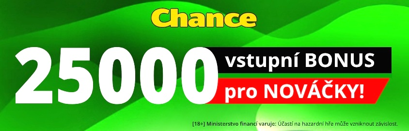 Chance casino online cz