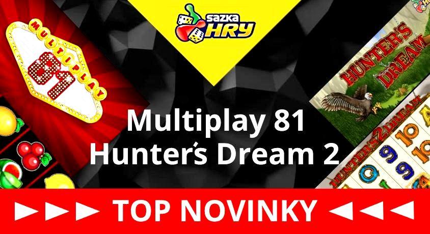 E gaming multiplay 81 Sazka