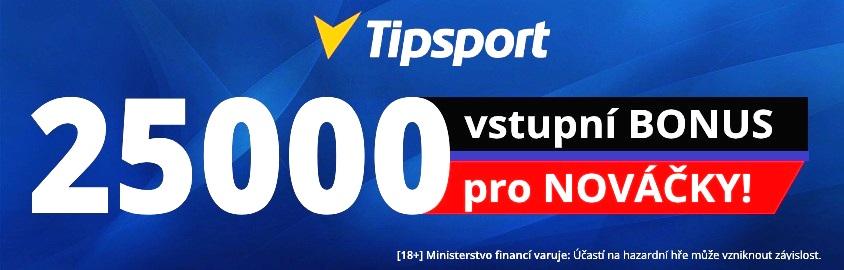 Tipsport casino online cz