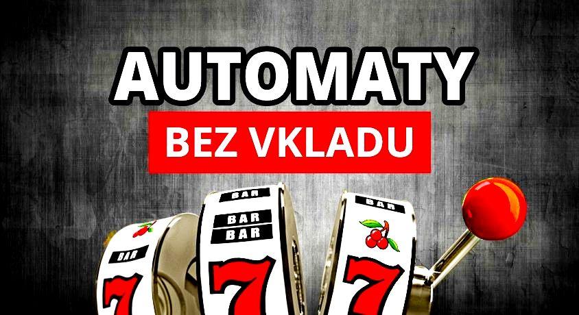 automaty bez vkladu