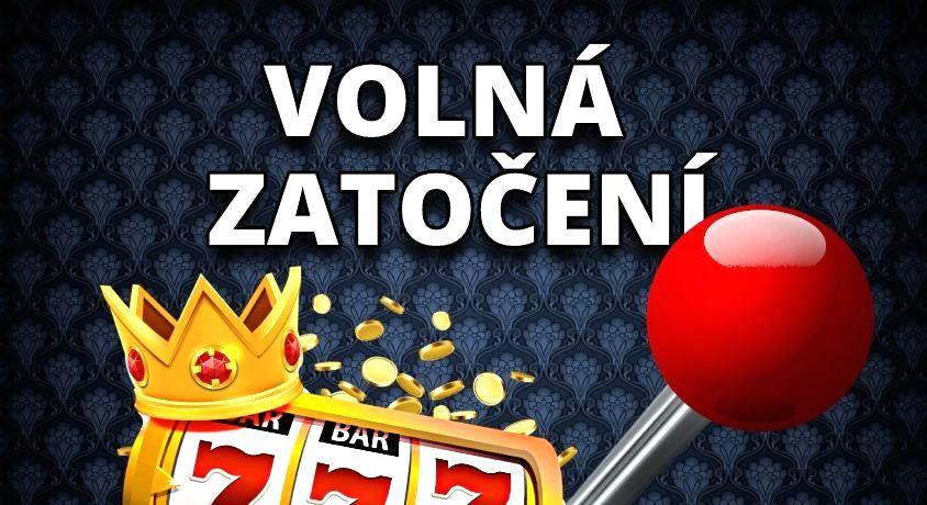 volná zatočení casino online zdarma
