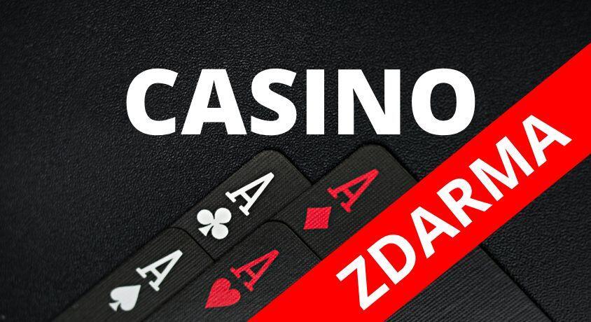 Casino zdarma