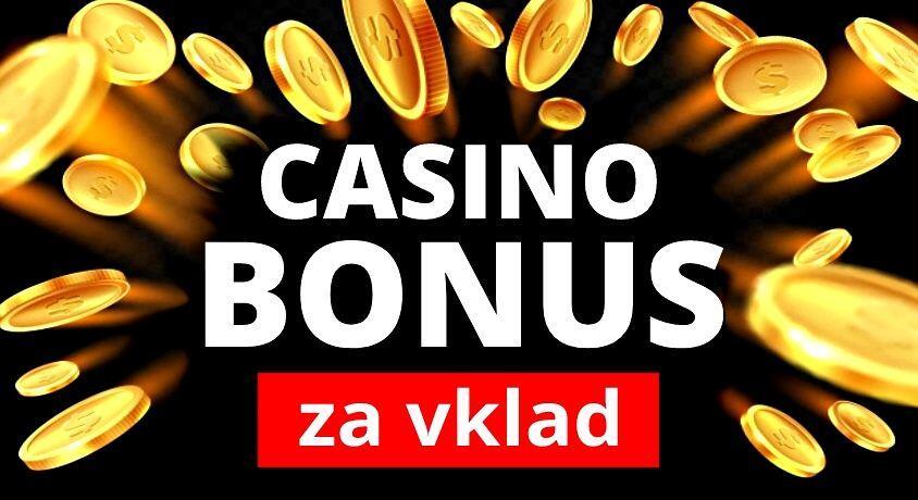 bonus za vklad