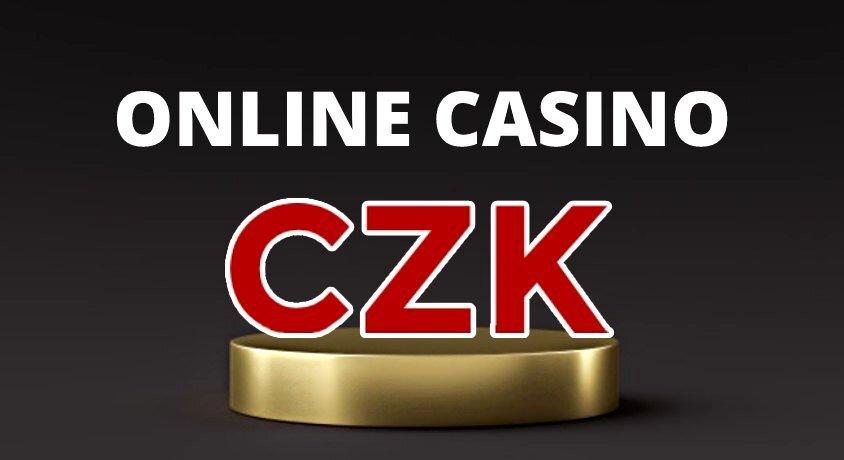 online casino czk