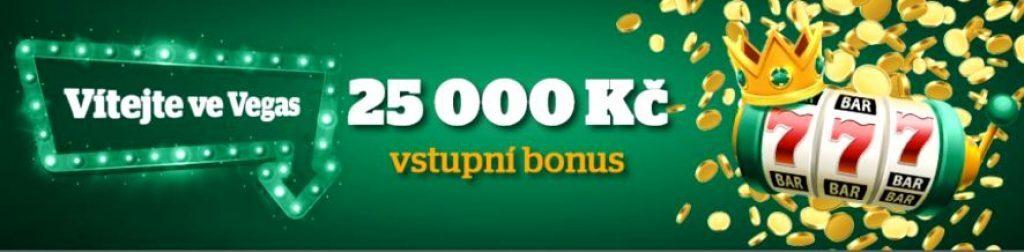 Chance casino bonus