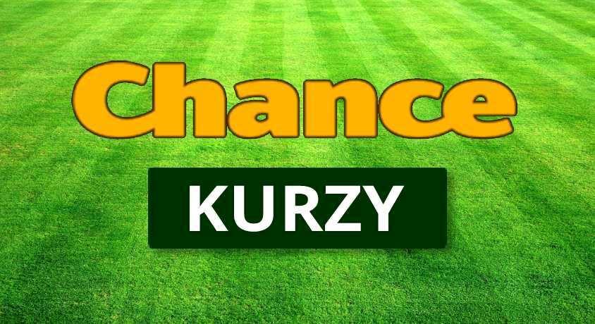 Chance kurzy