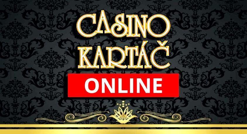 casino kartáč